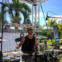 Tahiti festival Guitare