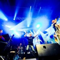 Percubaba - Festival Ward'in Rock